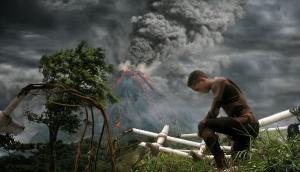 Após mil anos sem a ação do homem o planeta Terra se torna o lugar mais hostil para os seres humanos. Fonte: Reprodução/Divulgação